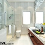 Master Bathroom 6