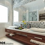 Master Bathroom 7