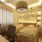 kids bedroom 1