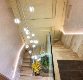 Private Duplex – Tag Sultan New Cairo