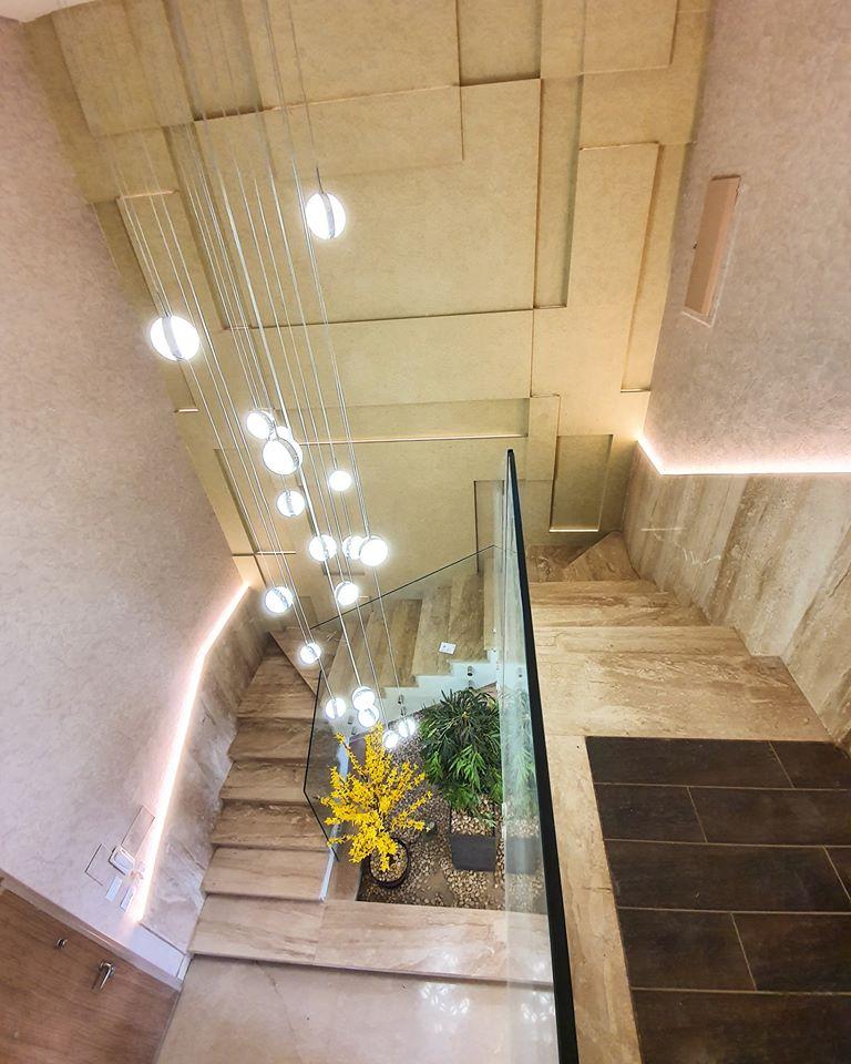 Private Duplex – Tag Sultan New Cairo