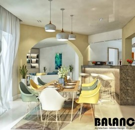 Private Villa – Gouna
