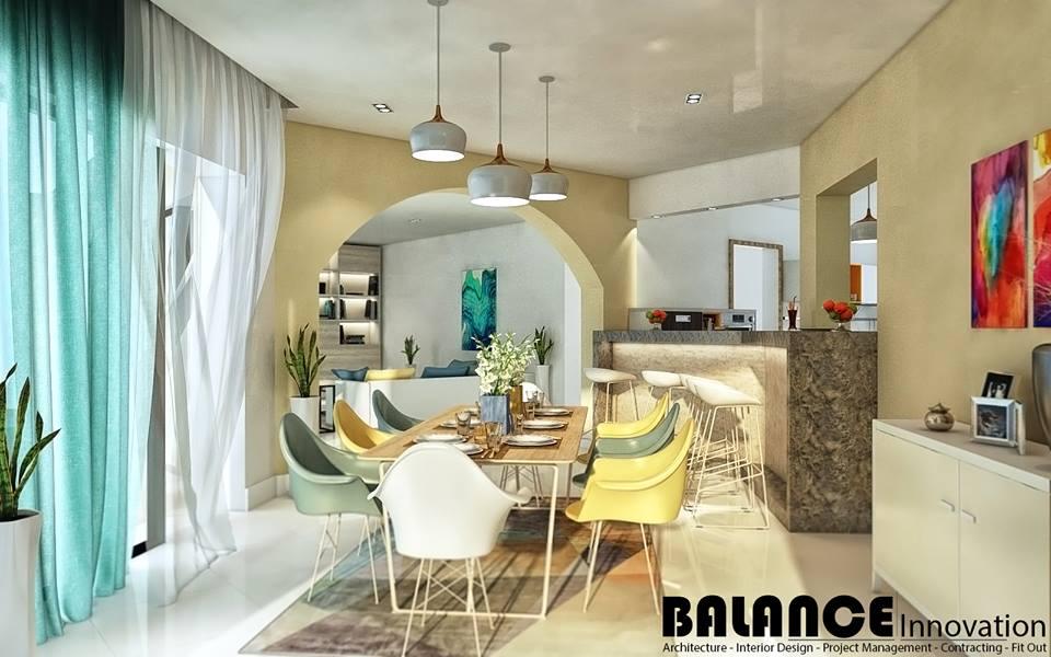 Private Villa – Gouna