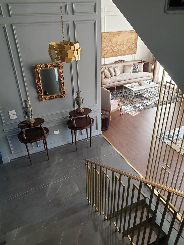 Private Villa – Allegria – 6th of October City