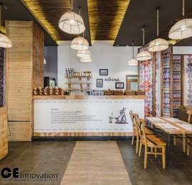 Mohave Restaurant – CFC
