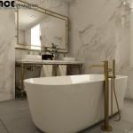 Masterbathroom 4