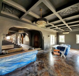 Private Villa – Hyde Park New Cairo