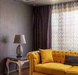 Private Villa – Hyde Park New Cairo