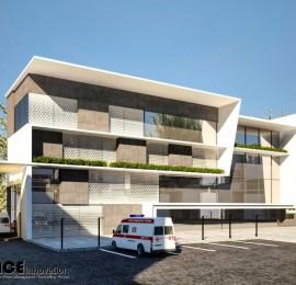 ZCMC Hospital – Zefta