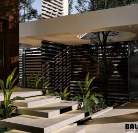 Private Villa – Katameya Residence