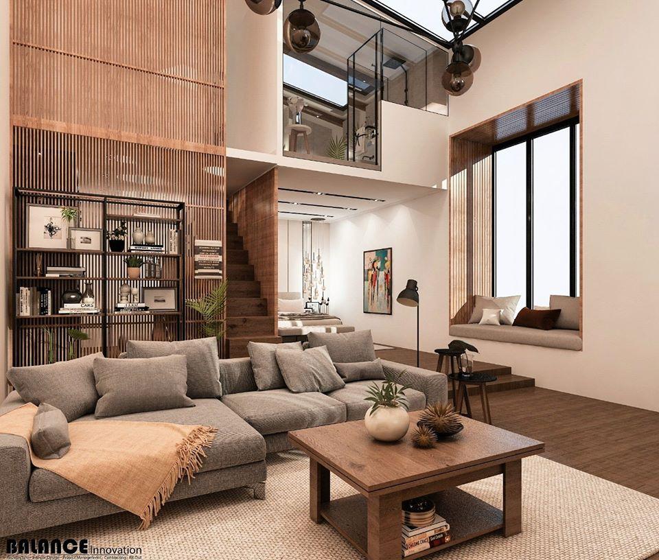 Private Villa – Obour City