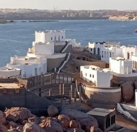The Ben Ben Eco-lodge – Heissa Island – Nubia