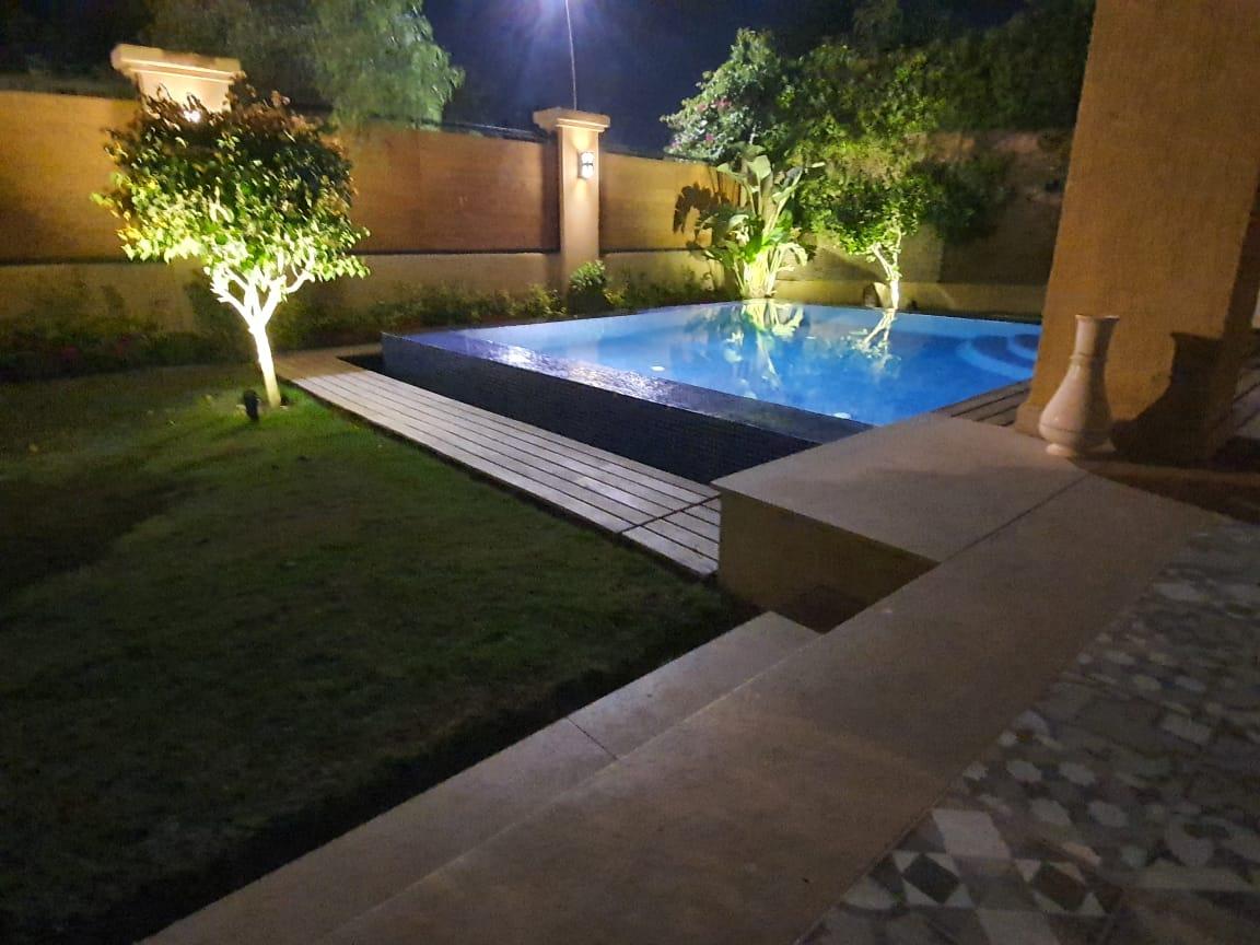 Allegria-Pool