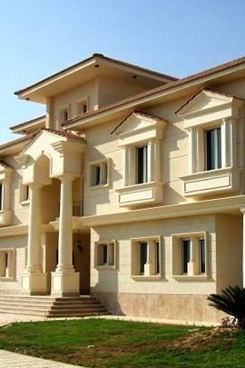 Private Villa – Orabi