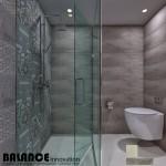 First Floor Guest Room Bathroom 2