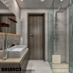 Suite 2 Bathroom (2)