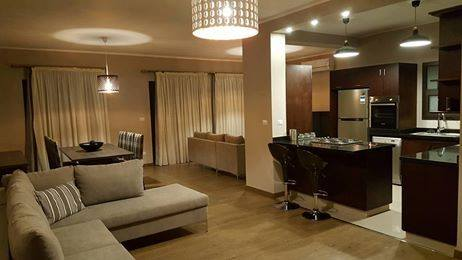 Private Apartment – Westown
