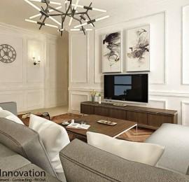 Private Apartment 2 – Heliopolis