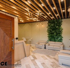 Misr El-Ghad Real Estate Company Premises