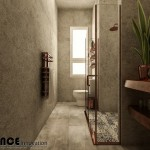 Bathroom 3-1