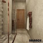 Bathroom 3-3