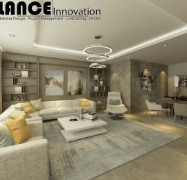 Private Penthouse – Westown