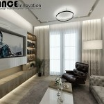 Westown Penthouse 12