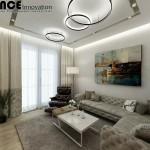 Westown Penthouse 13
