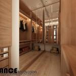 Westown Penthouse 19