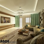 Westown Penthouse 5