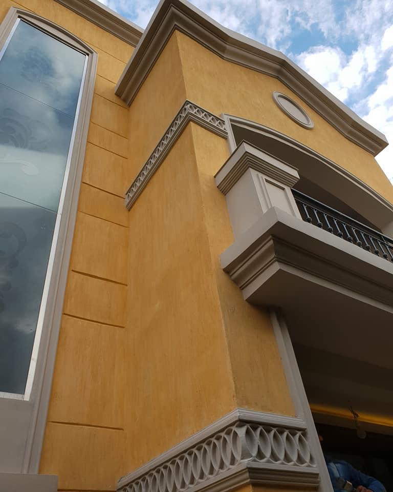 Private Villa – Al Rehab – New Cairo