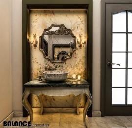 Private Apartment – New Cairo