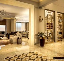 Private Villa – Palm Hills 6 October