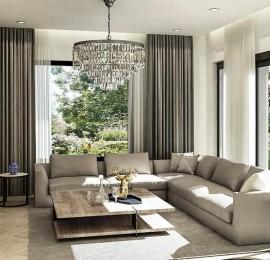Private Villa – Villette Compound – New Cairo