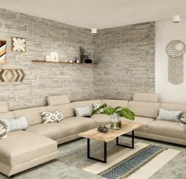 Private Townhouse – Mountain View Sokhna