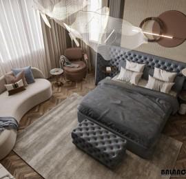 Private Villa 2 – Hyde Park New Cairo